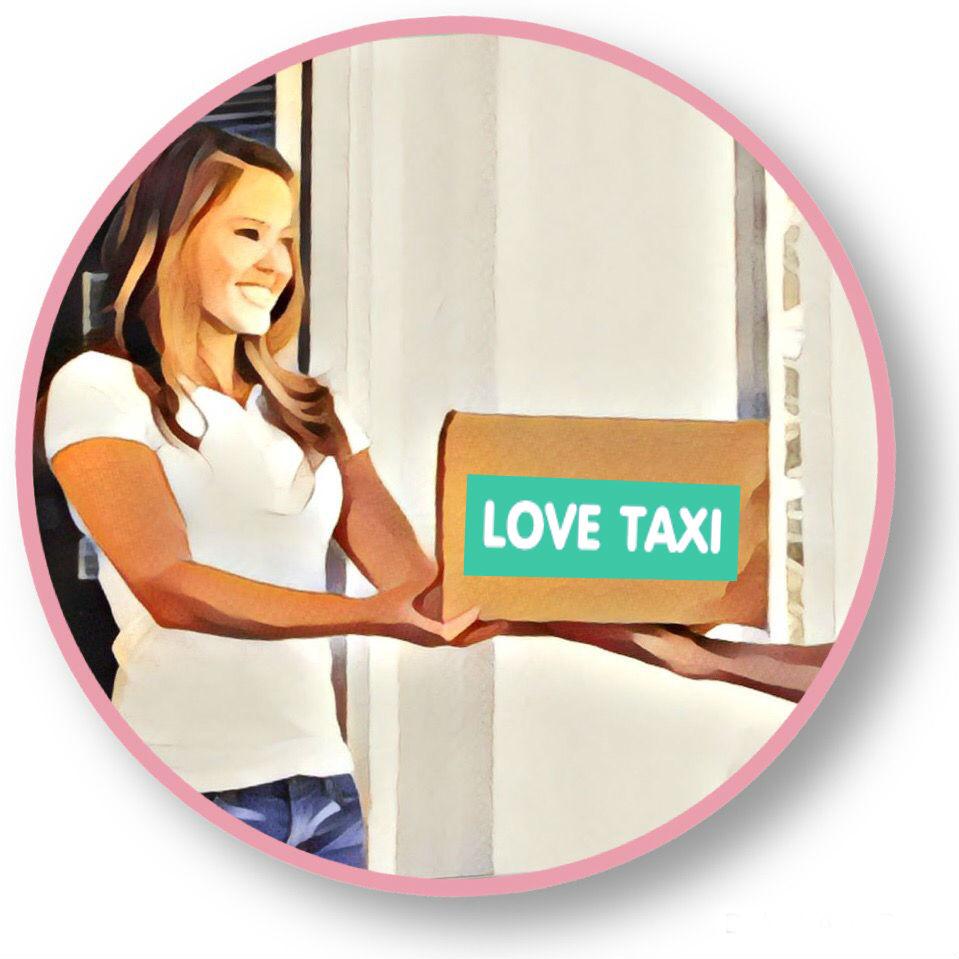 Курьерская служба такси
